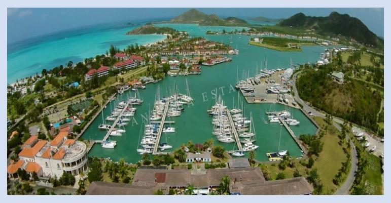 Property Sales In Jolly Harbor Marina Antigua